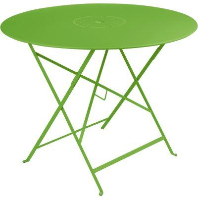 Floréal bord ø96 grass green