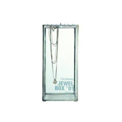 Box 1 smykkeskrin