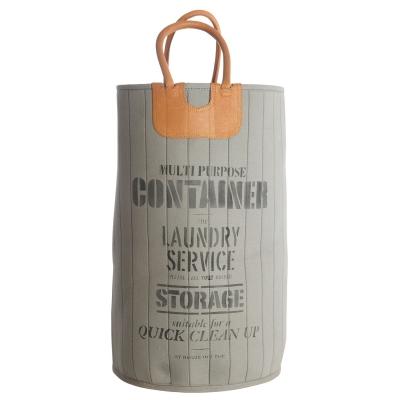 Container klesvask kurv