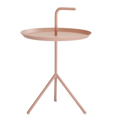 Don't leave me bord, sort Hay - Kjøp møbler online på ROOM21.no