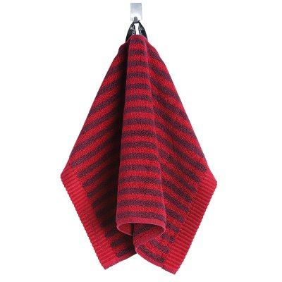 Ujo gjestehåndkle rød 603f2a8992171