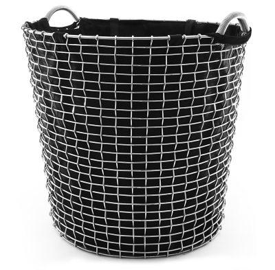 Vaskepose 65 L, svart