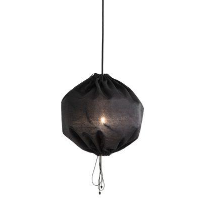 Bilde av Kuu lampe S, svart