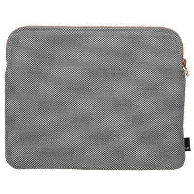 Zip Tablet etui, lysgrå