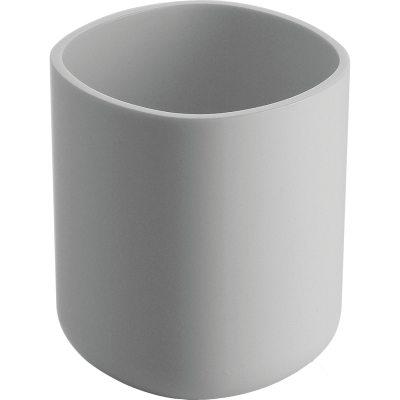 Birillo tannbørsteholder, hvit