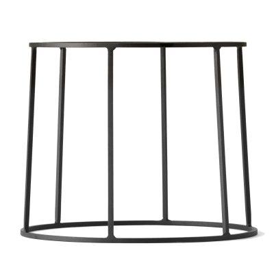 Wire Base stativ S, svart