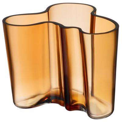 Aalto vase 120 mm, sand