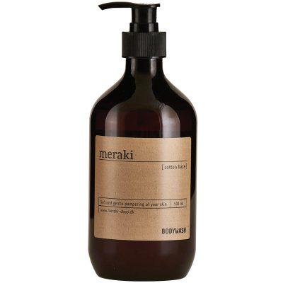 Meraki dusjkrem 500ml cotton haze