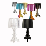 Bourgie bordlampe