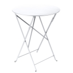 Bistro bord Ø60, cotton white
