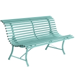 Louisiane sofa 150, lagoon blue
