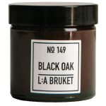 No149 duftlys 50g, black oak