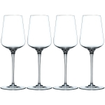 Decotique hvitvinsglass, 4-pack