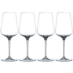 Decotique rødvinsglass, 4-pack