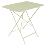 Bistro bord 57x77, willow green