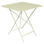 Bistro bord 71x71, willow green