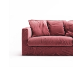 Le Grand Air trekk, Rosewood Linen