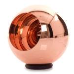 Copper Shade gulvlampe