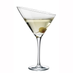 Martini drinkglass