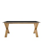 Arc Table 180, svart