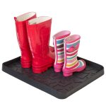 Boot Tray skomatte, medium