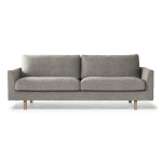 Stay 3-seter sofa, sand