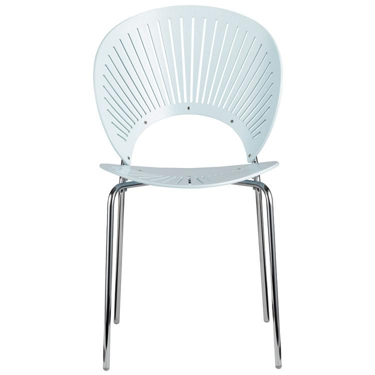 Trinidad stol, hvit fredericia furniture   kjøp møbler online på ...