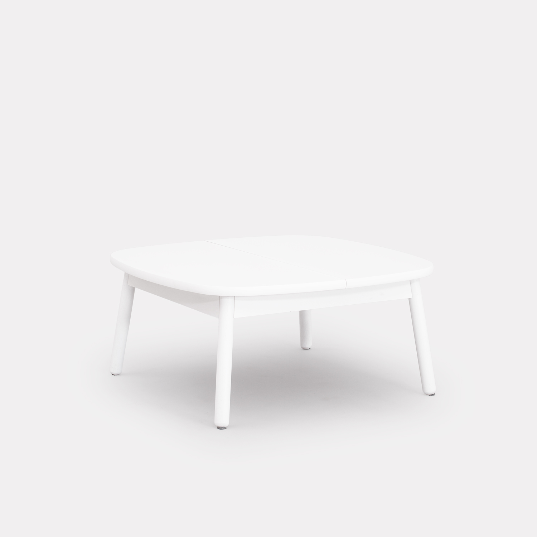 Native sofabord 85+35, hvit – Department – Kjøp møbler online pÃ¥ ...