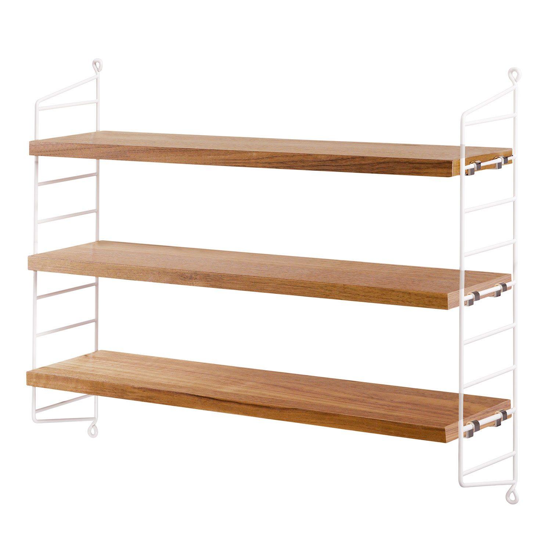 Avansert String pocket hylle String - Kjøp møbler online på ROOM21.no OD-88