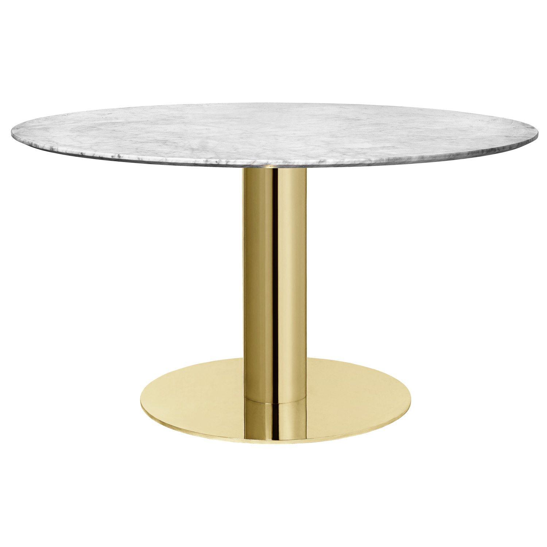gubi bord Gubi 2.0 bord, marmor/messing – Gubi – Kjøp møbler online på Room21.no gubi bord