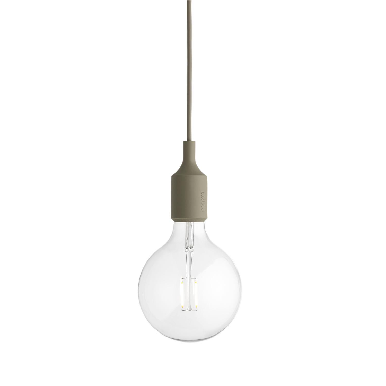 Best Beautiful Simple Cheap E Lampe Led Olive With Muuto Lampe E With Lampe  With Muuto Lampe With Lampe. Die Meisten Tollen Designs