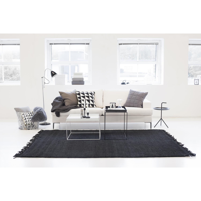 Tray Table Bord 60x60 Hvit Hay Kjøp Møbler Online På Room21no