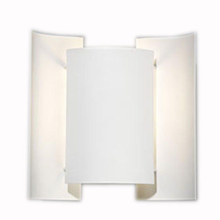 Pj70 vegglampe hvit Örsjö belysning   kjøp møbler online på room21.no