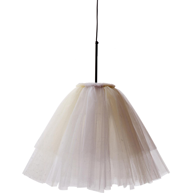 Liv Takpendel stor, hvit Klong - Kjøp møbler online på ROOM21.no
