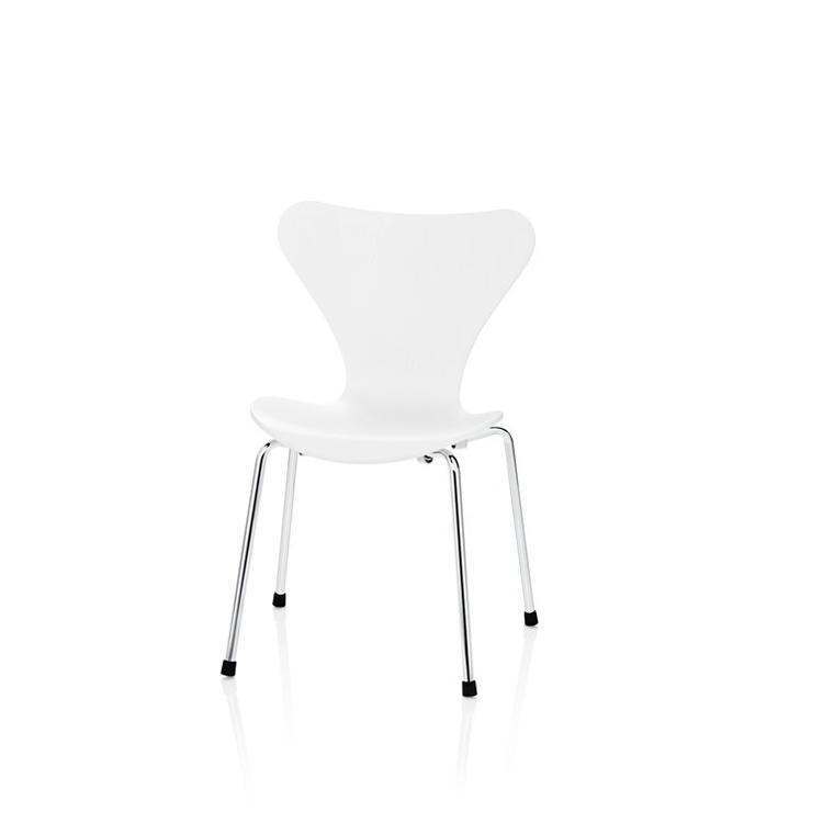 Syvern barnestol fritz hansen   kjøp møbler online på room21.no