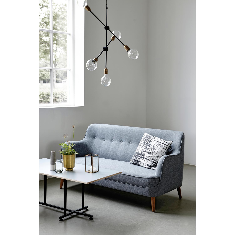 Elskede Molecular taklampe, 5 lys – House Doctor – Kjøp møbler online på  YI-71