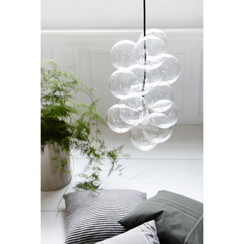Sofabord Af Glas