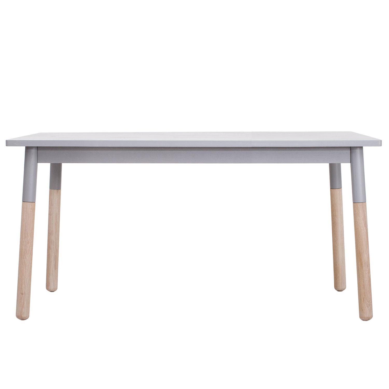 Rio spisebord 140, grÃ¥ – Department – Kjøp møbler online pÃ¥ ROOM21.no