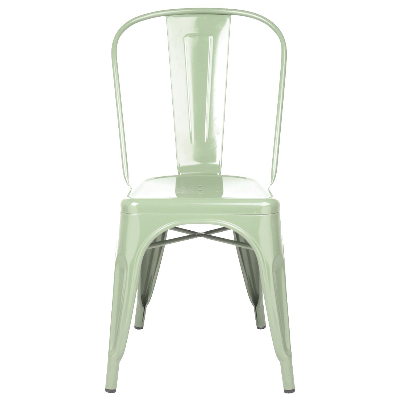tolix stol Tolix stol A, lysegrønn/matt – Tolix – Kjøp møbler online på ROOM21.no tolix stol