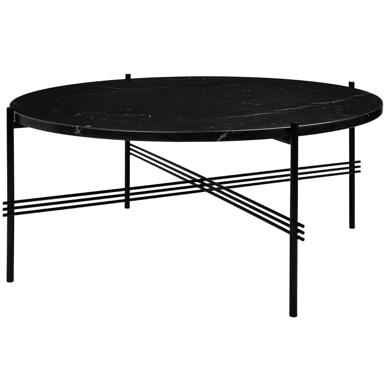 gubi bord TS bord L, svart – Gubi – Kjøp møbler online på ROOM21.no gubi bord