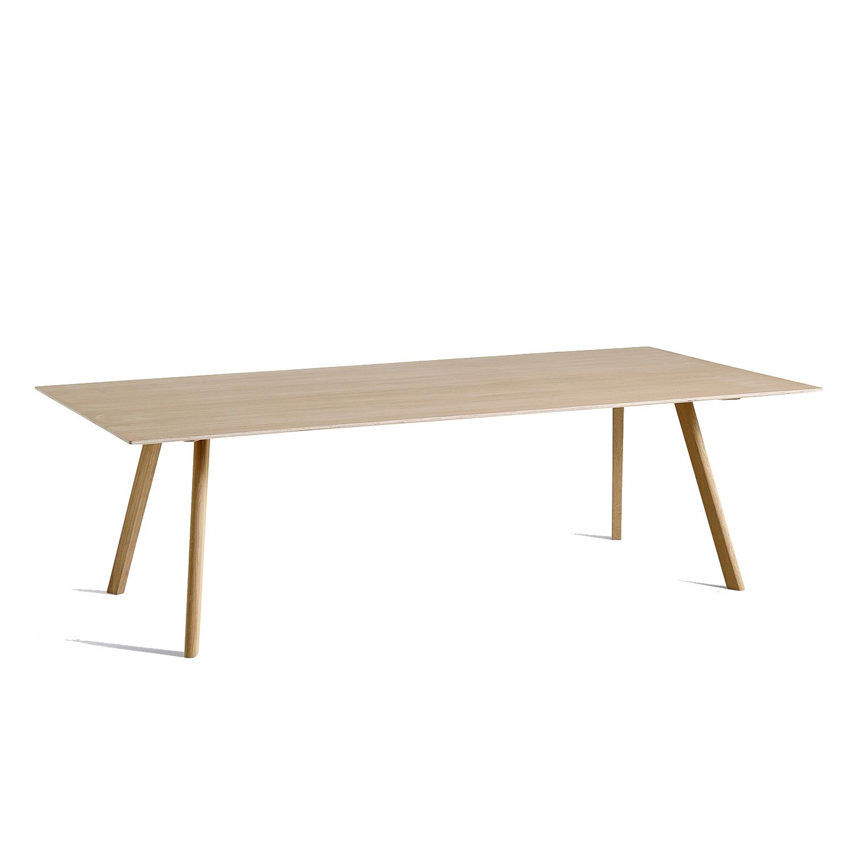 CPH 30 spisebord 250x90, lakkert eik – Hay – Kjøp møbler online pÃ¥ ...