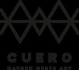 Cuero - logo - Rum21.no