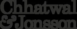 Chhatwal & Jonsson - logo - Rum21.no