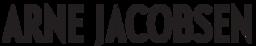 Arne Jacobsen - logo - Rum21.no